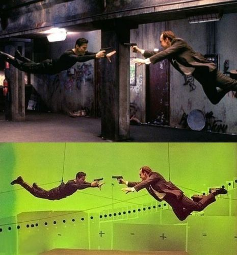 the-matrix-scene-making-footage-original